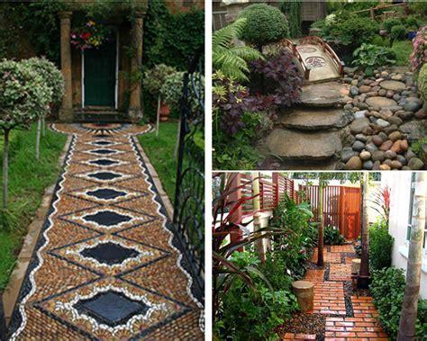 10 Home Garden Decor Ideas  Wilson Rose Garden