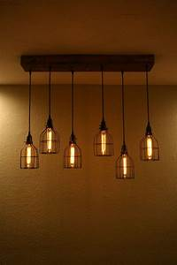 Best ideas about industrial chandelier on