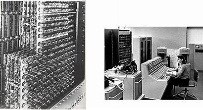 Generation Computer Computers Generations Vacuum Tube Logic