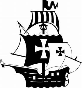 Pirate Ship Clipart - Clipart Suggest