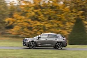 Ds 7 Crossback Performance Line Moteur : en images ds7 crossback performance line la version sport de la ds7 photo 6 l 39 argus ~ Maxctalentgroup.com Avis de Voitures