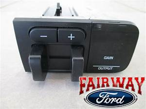 05 Thru 07 Super Duty F250 F350 Oem Ford In