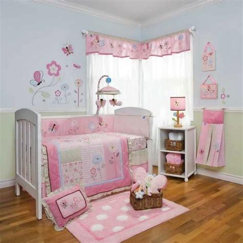 Babyzimmer Mädchen Deko Ideen by Deko Babyzimmer M 228 Dchen