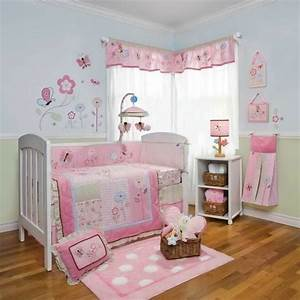 Mädchen Zimmer Baby : deko babyzimmer m dchen ~ Markanthonyermac.com Haus und Dekorationen