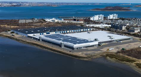 Quincy, Massachusetts Location - Boston Scientific