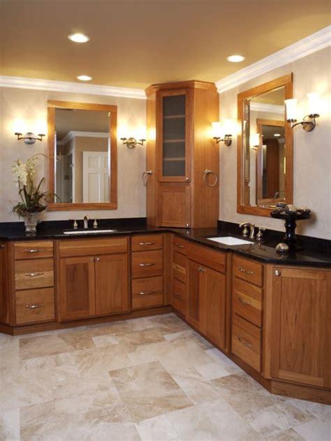 Corner Vanity Bathroom by Corner Vanity Ideas Pictures Remodel And Decor