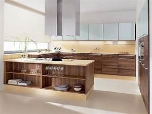 Küche U Form Günstig : k chen u form mit insel ~ Indierocktalk.com Haus und Dekorationen