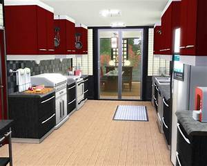 kitchen ideas sims 3 interior design With sims 3 interior design kitchen