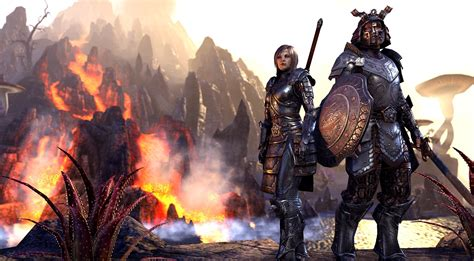 The Elder Scrolls Online  Free Online MMORPG and MMO
