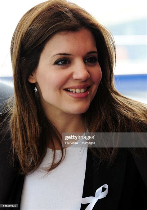 Psychologist Dr Linda Papadopoulos during a visit to a ...