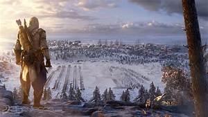 Se filtra Assassins Creed 3 - Taringa!