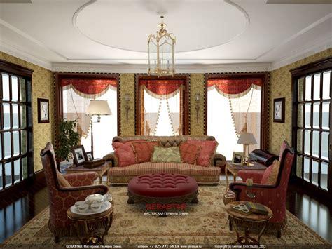 Deutsches Wohnzimmer by Penthouse Apartment Ej Victor Furniture Designer Enin German