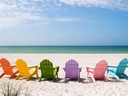Beach Wallpapers Desktop Backgrounds Beaches Florida Summer