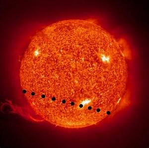 Transit of Venus | EIU Astro