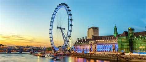 London Sehenswürdigkeiten die man anschauen sollte