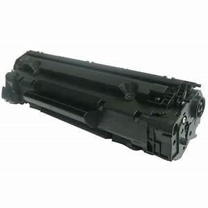 Brother Toner Compatibility Chart Hp 36a Cb436a New Compatible Black Toner Cartridge