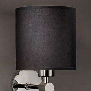 Lampenschirm Schwarz : lampenschirm schwarz rund 16 x 16 cm online shop direkt ~ Pilothousefishingboats.com Haus und Dekorationen