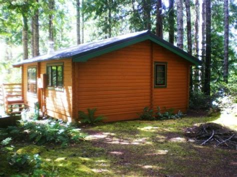 cabin and land for 384 sq ft tiny cabin for with land