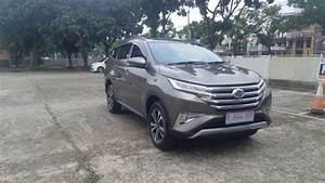 Daihatsu Terios Tidak Masuk Recall Penggantian Ecu Airbag