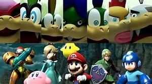 「スマブラWiiU」3DS版とWiiU版との違いまとめ!両方購入した人への特典情報など! | さぶかるちゃん
