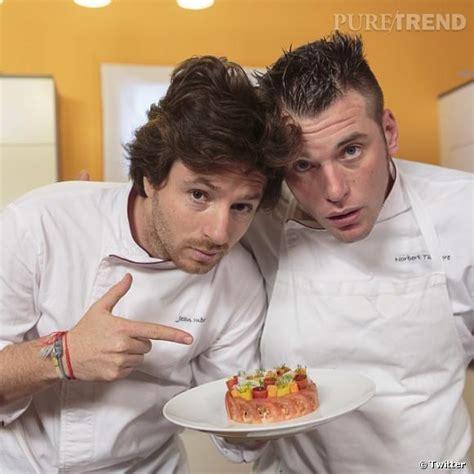 la cuisine de norbert norbert et jean le duo inséparable 10 délires en photos