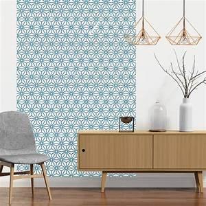 Papier Peint Bureau : papier peint adh sif sterling bleu le grand cirque ~ Melissatoandfro.com Idées de Décoration