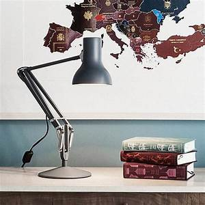 Anglepoise Type 75 : type 75 mini desk lamp modern table lamp anglepoise ~ Markanthonyermac.com Haus und Dekorationen