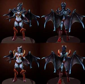 Dota Queen of Pain Guide images