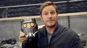 Star Lord Helmet working !! - CBBE