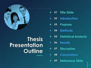 Sample Consulting Proposal Template Example Dissertation Proposal Presentation Powerpoint
