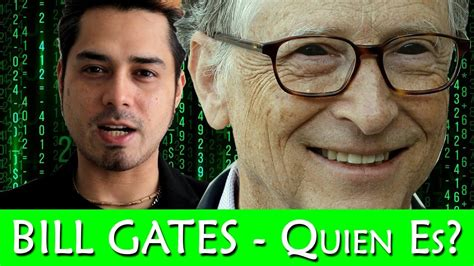 Pin en Bill Gates