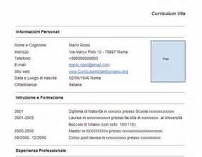 download gratis curriculum vitae europeo da compilare pdf merge curriculum vitae cv da compilare online