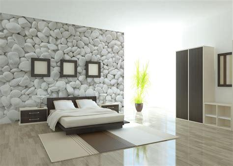 tapisserie de chambre chambre adulte papier peint avec deco tapisserie chambre