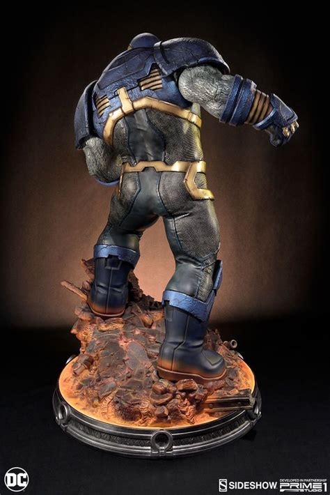 dc comics   darkseid sideshow collectibles statue