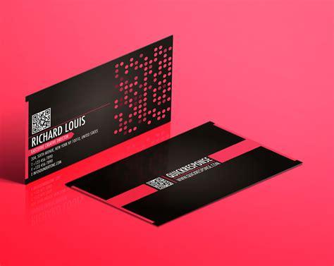 hot pink business card lemon graphic singapore business card graphic design designer