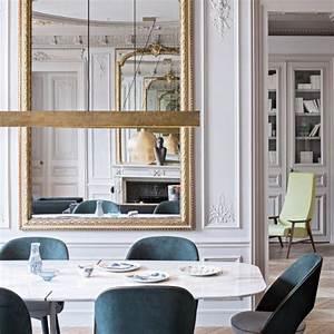 1001 best salle a manger dining room images on pinterest With deco cuisine avec chaise salle a manger par 6
