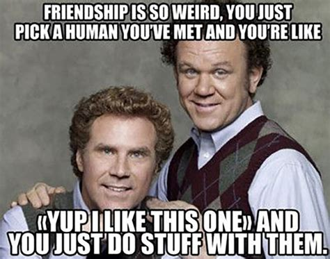 Funny Memes To Send To Friends - funny but true friendship memes