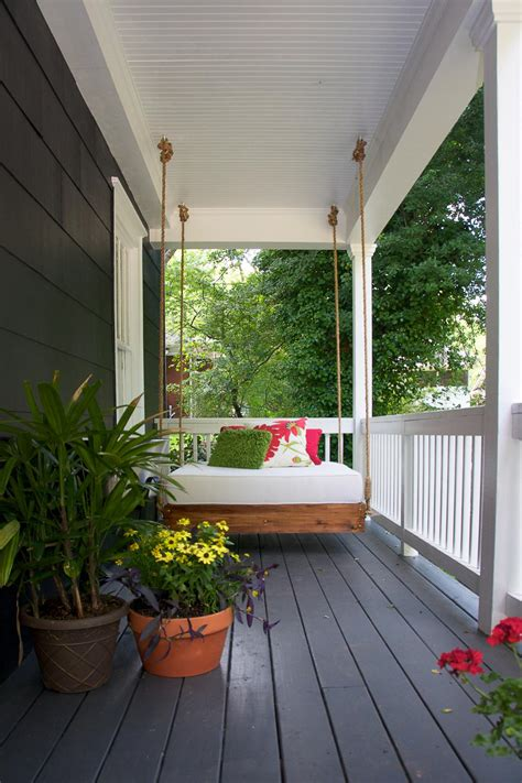 Curb Appeal Tips Outdoor Living Spaces Hgtv