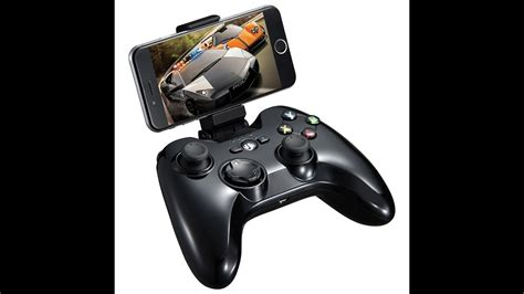 application  connect xbox controller  ios iphone