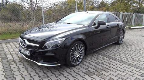 [pl] 2015 Mercedes-benz Cls 350 Bluetec Prezentacja Pl