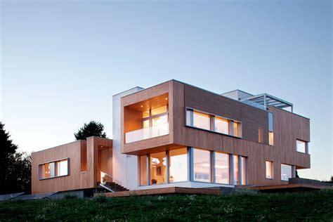 Passive House :  Passive House, Leed & Minergie