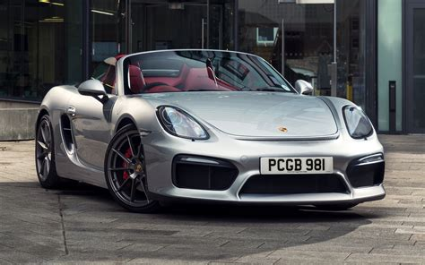 porsche boxster spyder  uk wallpapers  hd images