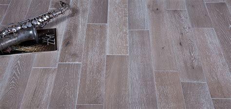 White Oak Grey White Wash   LA Hardwood Floors Inc