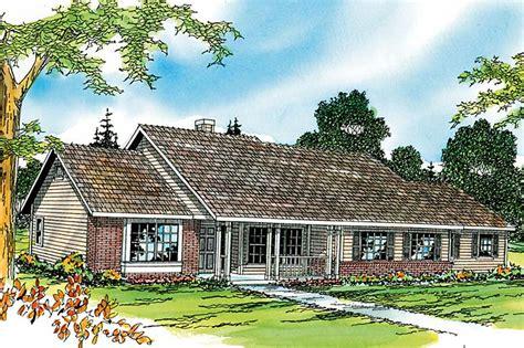 kitchen family room floor plans ranch house plans alpine 30 043 associated designs