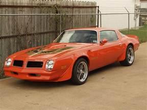 76 Trans AM Custom