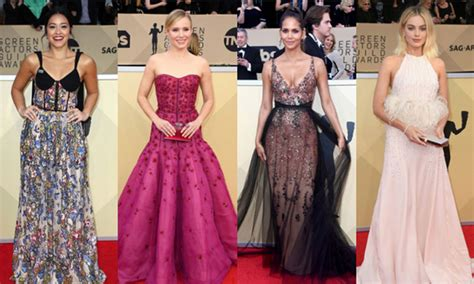 The Best Red Carpet Fashion