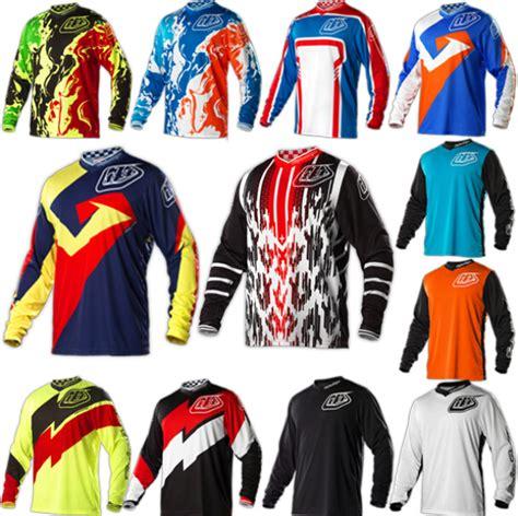 design jersey motocross troy lee designs long sleeve cycling jersey motocross tld