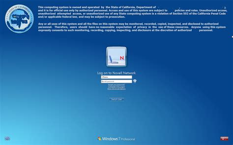 How To Change Windows 7 Logon Screen Background Cool