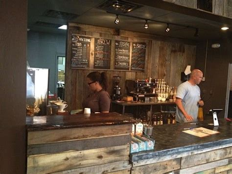 nashvilles newest coffeehouse rustic cafe