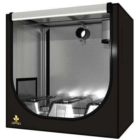 meilleur chambre de culture propagator chambre de bouturage 90x60x90cm chambre de